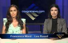 COC Cougar News, October 25, 2017