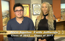 Golden Valley TV, 9-20-17 | College and Career Fair