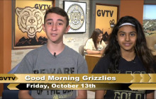 Golden Valley TV, 9-15-17 | Hoops for Houston