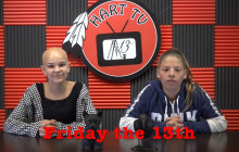 Hart TV, 10-13-17| Friday the 13th