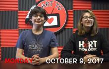Hart TV, 10-9-17 | Week of the Administrators