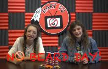 Hart TV, 10-18-17 | No Beard Day