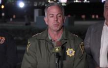 Las Vegas Mass Shooting Press Conference (Monday 5 AM)
