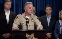 Las Vegas Mass Shooting Press Conference (Monday 4 PM)
