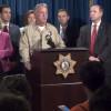 Las Vegas Mass Shooting Press Conference (Tuesday 1 PM)