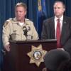 Las Vegas Mass Shooting Press Conference (Tuesday 6 PM)