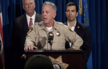 Las Vegas Mass Shooting Press Conference (Monday 12 PM)