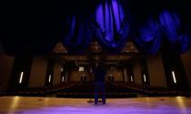 Historic Auditorium Reborn as SCV's Newest Live Theater