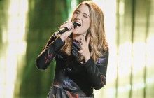Local Singer Paves the Way for Young Women on NBC's The Voice