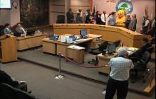 Santa Clarita City Council: October 10, 2017