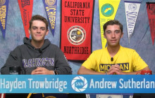 Saugus News Network, 10-19-17 | College Week Continued