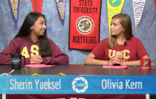 Saugus News Network, 10-20-17 | College Week Continued