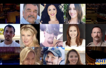 October 3, 2017: Deadly Las Vegas Shooting Update; Placerita Junior High Fire; more