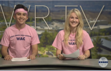 West Ranch TV, 10-05-17 | Wildcats Against Cancer