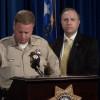 Las Vegas Mass Shooting Press Conference (Friday, October 6, 2017)