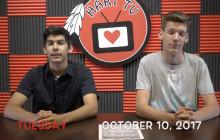 Hart TV, 10-10-17   Ada Lovelace Day