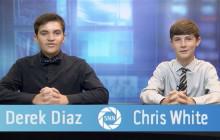 Saugus News Network, 10-10-17 | Teenage Depression PSA