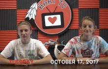 Hart TV, 10-17-17 | Mulligan Day