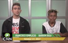 Canyon News Network, 10-17-17 | Sports Update