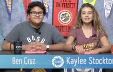 Saugus News Network, 10-17-17 | College Week