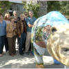 October 18, 2017: DUI Arrest, SCV History Bear Unveil, more