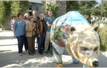 October 18, 2017: DUI Arrest, SCV History Bear Unveil, more