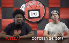 Hart TV, 10-24-17 | United Nations Day