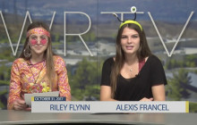 West Ranch TV, 10-31-17 | Halloween Show