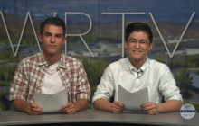 West Ranch TV, 10-30-17   Candy Corn Day