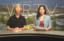 West Ranch TV, 10-09-17 | Blood Drive