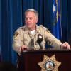 Las Vegas Mass Shooting Press Conference (Friday, October 13, 2017)