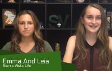 Sierra Vista Life, 10-18-17