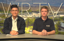 West Ranch TV, 10-06-17 | Paw Print