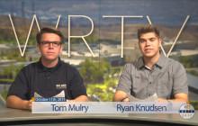 West Ranch TV, 10-11-17 | Girl's Golf & Stock Market Club