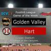 Game of the Week: Golden Valley vs. Hart, Oct. 27, 2017