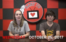Hart TV, 10-25-17 | Sourest Day