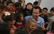 October 16, 2017: Mayor Smyth Visits School; Chili Cook-Off; more