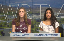 West Ranch TV, 10-25-17 | Spotlight on Mental Health