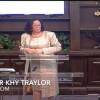 SCCF: Reverend Khy Traylor