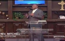 SCCF: Reverend Mitchell