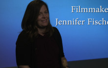 The ARTree Speaker Series: Filmmaker Jennifer Fischer