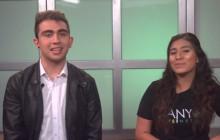 Canyon News Network, 11-15-17 | SCV Marathon Highlights