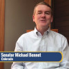 Senator Michael Bennet (D-CO)