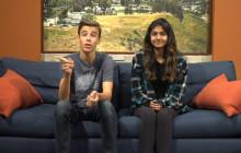 Golden Valley TV, 11-9-17 | Football Recap, Club News
