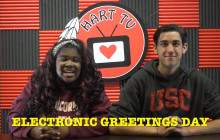 Hart TV, 11-29-17 | Electronic Greeting Day