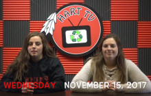 Hart TV, 11-15-17 | America Recycles Day