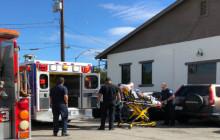 November 7, 2017: Fatal Crash Under Investigation; Veteran Scholarship; more