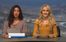 West Ranch TV, 11-27-17 | Thirst Project
