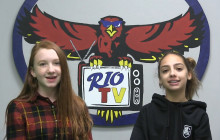 Rio TV, 11-30-17