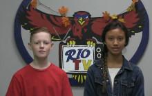 Rio TV, 11-27-17 | Turkey Bowl Video